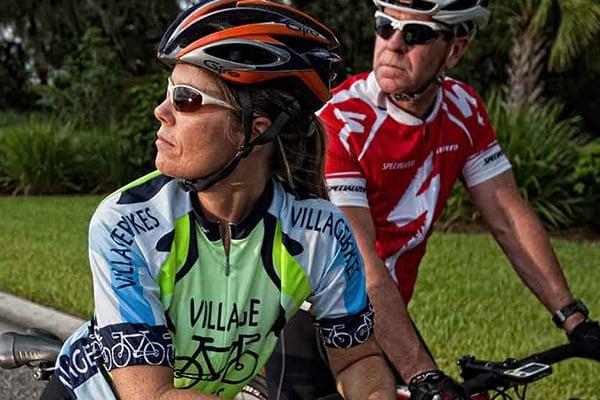 Biking Florida