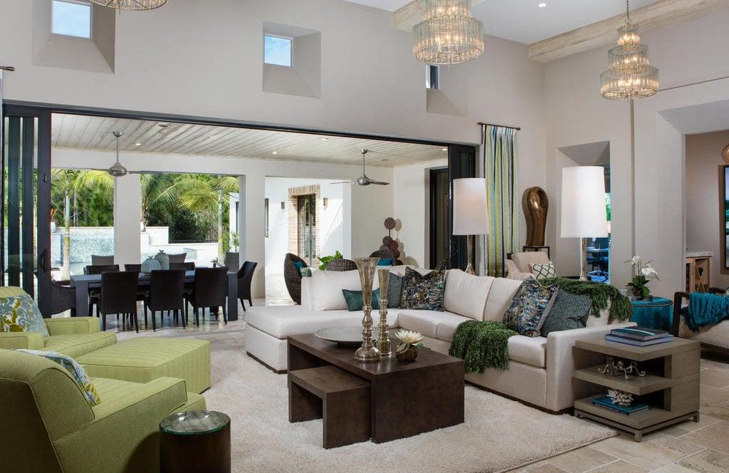 Luxury Single Family Homes