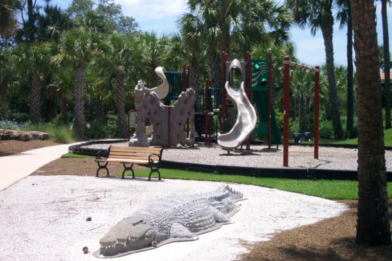 Calusa Play Park