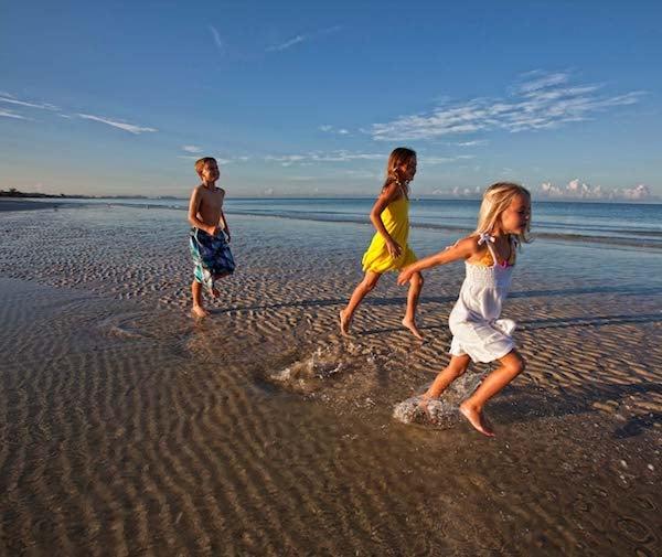 Tigertail Beach