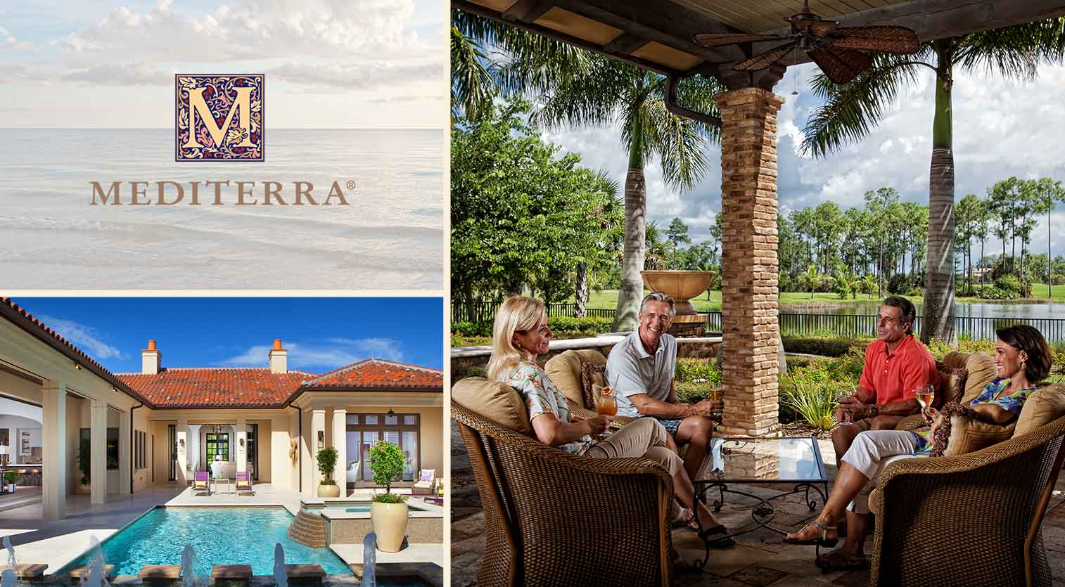 Want to know more about the Mediterra lifestyle? Contact us for more info.